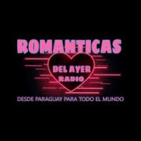 Logo of radio station Romanticas del Ayer Radio