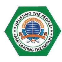 Logo of radio station Radio Kaduna Nigeria
