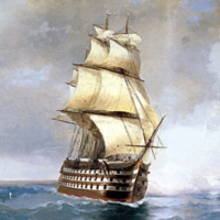 Logo of the podcast Aivazovsky Waves Podcast Series