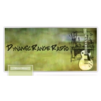 Logo of radio station Dynamic Range Radio