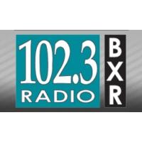 Logo of radio station Radio Columbia 102.3 FM
