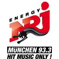 Logo of radio station ENERGY München