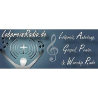 Logo of radio station Lobpreisradio