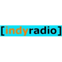 Logo of radio station INDY RADIO [Sevilla]