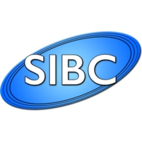 Logo of radio station SIBC