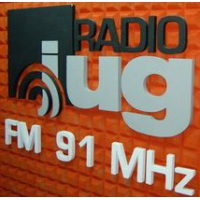 Logo of radio station Radio Jug