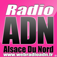Logo of radio station radioadn