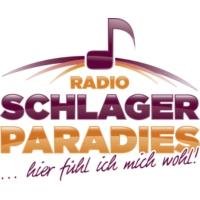 Logo de la radio Schlager Paradies