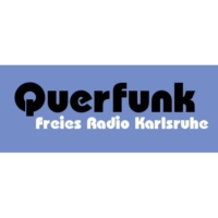 Logo of radio station Querfunk