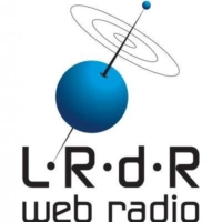 Logo of radio station LRdR