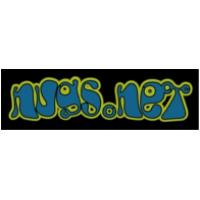 Logo de la radio Nugs Radio