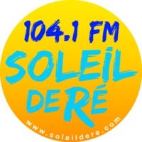 Logo de la radio Soleil de Ré