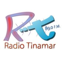 Logo of radio station Radio Tinamar 89.0 FM