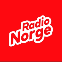 Logo of radio station Radio Norge