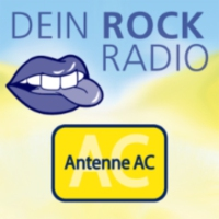 Logo of radio station Antenne AC - Rock Radio