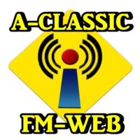 Logo de la radio A CLASSIC.FM.WEB