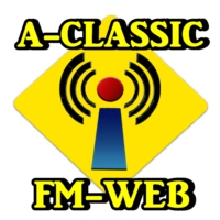 Logo of radio station A CLASSIC.FM.WEB