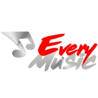 Logo of radio station Every Music