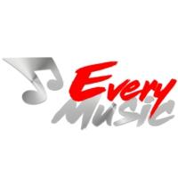 Logo de la radio Every Music