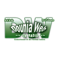 Logo of radio station Radio Dounia Web