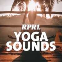 Logo of radio station RPR1. Yoga Sounds