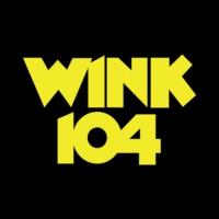 Logo of radio station WINK 104