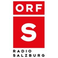 Logo of radio station ORF Salzburg