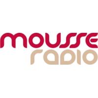 Logo of radio station Mousse Radio