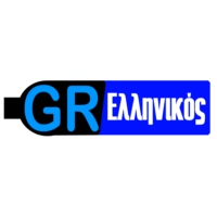 Logo of radio station Radio 1 Ελληνικός