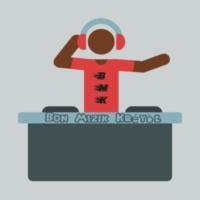 Logo of radio station bmk radio