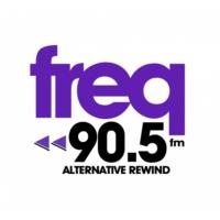 Logo of radio station CJMB-FM FREQ 90.5