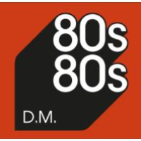 Logo of radio station 80s80s Depeche Mode