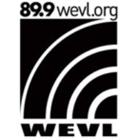 Logo of radio station WEVL