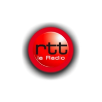 Logo of radio station RTT la Radio