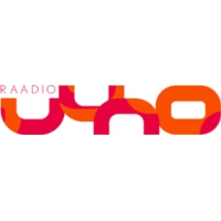Logo of radio station Raadio Uuno