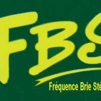 Logo of radio station Radio F.B.S Fréquence Brie Stéréo
