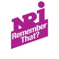 Logo de la radio NRJ Remember That