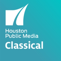 Logo of radio station KUHF-HD2 Classical 24