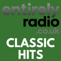 Logo of radio station Entirely Radio Classic Hits