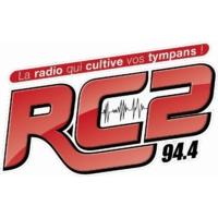Logo of radio station Radio RC2