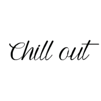 Logo of radio station Classic FM Chillout