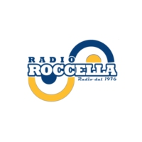 Logo of radio station Radio Roccella