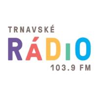 Logo of radio station Trnavské Rádio