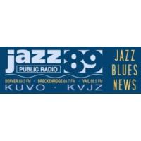 Logo of radio station KUVO HD2