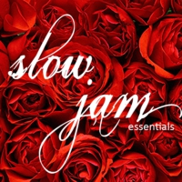 Logo of radio station Slow Jam Essentials