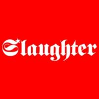 Logo of radio station Slaughter Street Radio