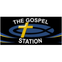 Logo of radio station KAZC The Gospel Station 88.3 FM