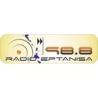 Logo of radio station Radio Eptanisa