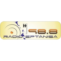 Logo of radio station Radio Eptanisa