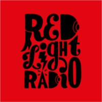 Logo de la radio Red Light Radio
